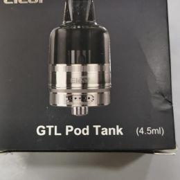 Бак Eleaf GTL Pod 2ml/4.5ml