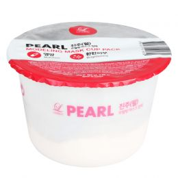 Lindsay Pearl Disposable Modeling Mask Cup Pack 28g Моделирующая альгинантная маска для лица с жемчужной пудрой