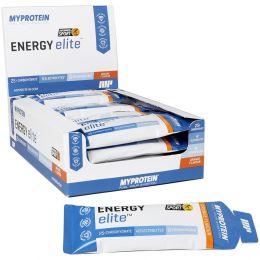 MYPROTEIN, Energy elite 50гр. Tropical flavour