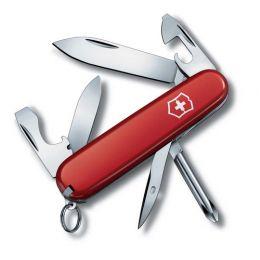 Нож перочинный VICTORINOX Tinker Small, 84 мм, 12 функций