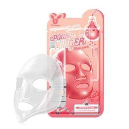 Elizavecca увлажняющая тканевая маска с гиалуроновой кислотой