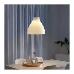 МЕЛОДИ Подвесной светильник, белый