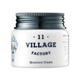 Village Moisture Cream 55 ml Увлажняющий крем для лица с экстрактом корня когтя дьявола с эффектом