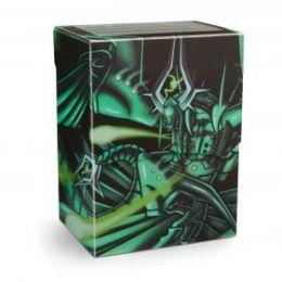 Пластиковая коробочка Dragon Shield - Mint Arado