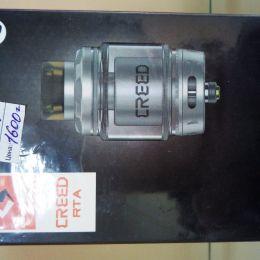 Бак Geekvape Creed RTA, 25mm, 6,5ml (CLONE)