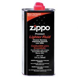 Топливо Zippo 355 мл