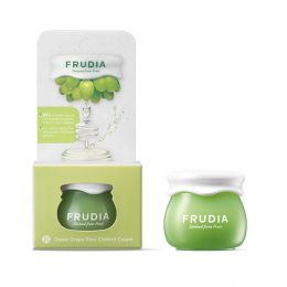 Миниатюра Frudia Green Grape Pore Control Cream/Фрудиа Себорегулирующий крем с виноградом