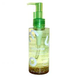 Ayoume Olive Cleansing Oil Освежающее гидрофильное масло на основе оливы