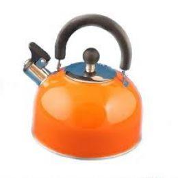 чайник 2.5л(Катунь) оранжевый КТ-105О
