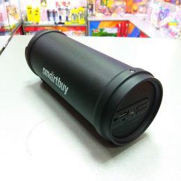 Колонка Smartbuy TUBER MKII Bluetooth, MP3-плеер, FM-радио