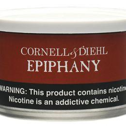 Табак Cornell & Diehl Epiphany 57 гр.