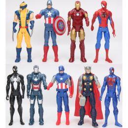 Герої Super Heroes SM-1721 на планш.21*11см (480)
