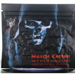 Вата DK Muscle Cotton