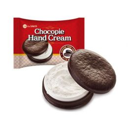 СМ Hand C Крем для рук Chocopie Hand Cream Cookies & Cream 35мл