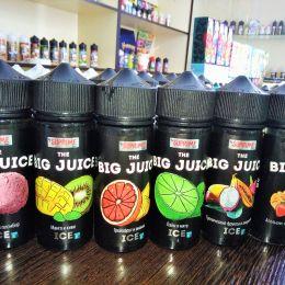 Жидкость Suprime Big Juice 120 мл