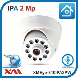 XMEye-310IPA2PW-2,8.