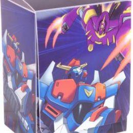Пластиковая коробочка MAX protection «Robo War»