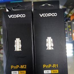 испаритель VooPoo Vinci
