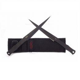 Нож не складной Спорт-14 металл, чехол (0835В-2)