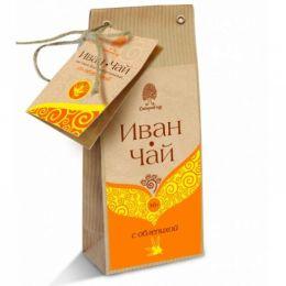 СК Иван чай с облепихой 50г.