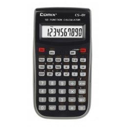 калькулятор инженерный Comix CS-81