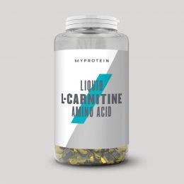 MYPROTEIN, liquid L-Carnitine, 90капс.
