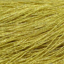 """Трунцал, цвет желтый """"Lime Yellow"""", 1 мм, 5 гр (Индия)"""