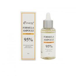 Сыворотка с коллагеном для упругости кожи Esthetic House Formula Ampoule Collagen 80 мл.