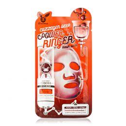 Elizavecca COLLAGEN DEEP POWER MASK PACK 23ml Коллагеновая маска для лица