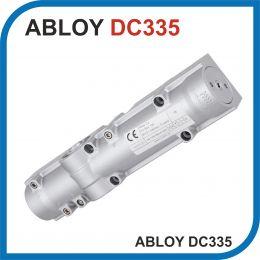 ASSA ABLOY DC335. Дверной доводчик для внутренних и наружных дверей. 100 кг.