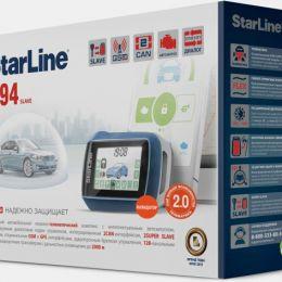 Starline A-94 GSM