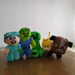 Мягкая игрушка Майнкрафт (Minecraft), 20см