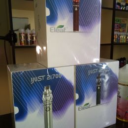 комплект iJust 21700 ( АКБ 21700 в комплекте)