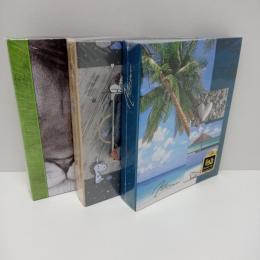 Альбом с карманами 15х20-72шт