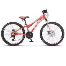 Горный велосипед Stels Navigator 460MD-24 (K010)