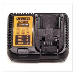 DEWALT Универсальное зарядное устройство DCB115-QW, XR, Li-Ion, 10.8/14.4/18 В