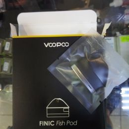 Картридж для Voopoo Finic Fish