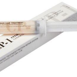 ESTHETIC HOUSE Протеиновая маска для волос CP-1 Premium Protein Treatment, 25 мл.