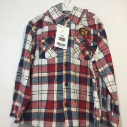 555-4 Рубашка, 128-134