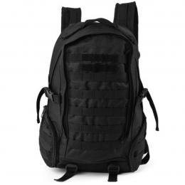 Рюкзак Multi-mission Backpack Black