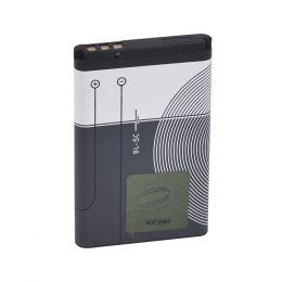 АКБ Nokia BL-5C для 1100/3650 1020 mAl Li-lon