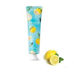 Frudia Squeeze Therapy Citron Hand Cream/Фрудиа Крем для рук c лимоном 30 г