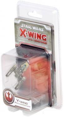 Star Wars: X-Wing – Y-Wing
