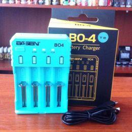 Зарядное устройство Basen BО4
