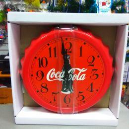 Часы Кока-Колла