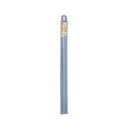 Крючок №5 для тунисского вязания SH1 36 см, в чехле, Гамма