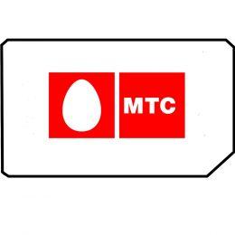 сим карта МТС Тариф Планшет 410р.