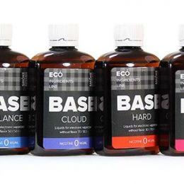 Основа BASE 1 мг/г (100 мл)