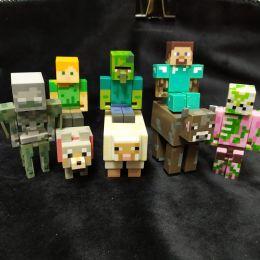 Фигурка 6см Minecraft (Майнкрафт)