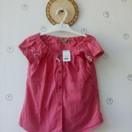 829-11 Блуза 104-110